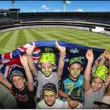 Boxing Day Test Competition