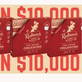 Win $10000 Cash from Redheads