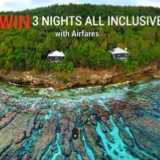Win 3 nights at the exclusive Swell Lodge