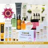 Win Natural Skincare Products Pack