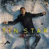 Win Tin Star Season 2 On DVD