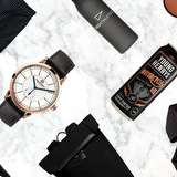 Win Ultimate Men's Spring Giveaway Worth Over $5,000!