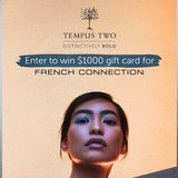 Win a $1,000 French Connection Gift Card