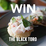 Win a $150 Voucher for Lunch