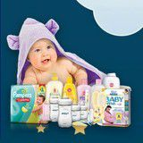 Win a $2,000 worth of baby product