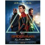 Win a Double Passes to Spider-Man