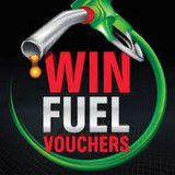 Win a Fuel Vouchers from CarAdvice