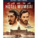 Win a HOTEL MUMBAI on DVD