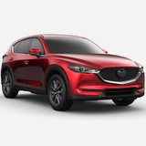 Win a Mazda CX5 + $1,000 Patrol voucher