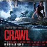 Win a Pass to the Movie Crawl