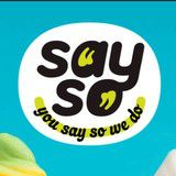 Win a Sayso eGift Cards