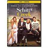 Win a Schitt's Creek on DVD