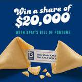 Win a Share of $20,000