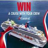 Win a South Pacific Cruise for 4
