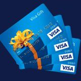 Win a VISA Gift Cards from News Corp