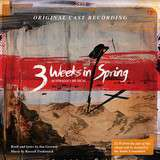 Win a copies of 3 Weeks in Spring
