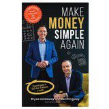 Win a copies of Make Money Simple Again