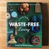 Win a copy of Family Guide to Waste-Free Living