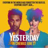 Win a double pass movie pass to Yesterday