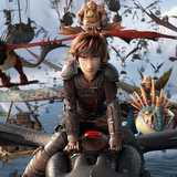 Win a double pass to see How to Train Your Dragon