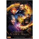 Win a double passes to The House with a Clock in Its Walls