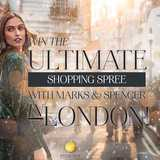 Win the Ultimate Shopping Spree